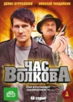 Chas Volkova (serial) is the best movie in Mariya Klyukvina filmography.