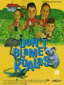 Don't Blame the Koalas film from Ralf Strasser filmography.