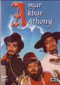 Film Amar Akbar Anthony.