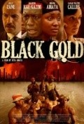 Black Gold - movie with Mickey Rourke.