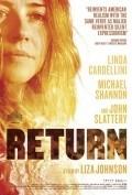 Return is the best movie in Linda Cardellini filmography.