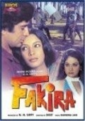 Fakira - movie with Shabana Azmi.
