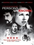 Persons Unknown - movie with Jon Favreau.