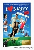 I Heart Shakey is the best movie in Alfonso Arau filmography.
