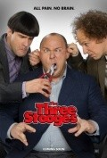 The Three Stooges film from Bobby Farrelly filmography.