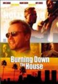 Burning Down the House - movie with John Savage.