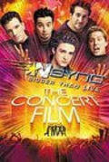 NSync: Bigger Than Live - movie with Justin Timberlake.