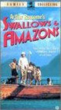 Swallows and Amazons is the best movie in Simon West filmography.