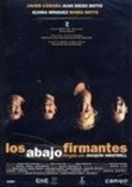 Los abajo firmantes is the best movie in María Botto filmography.