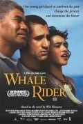 Whale Rider - movie with Cliff Curtis.