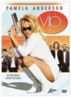 V.I.P. film from Nelson McCormick filmography.