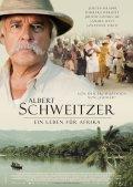 Film Albert Schweitzer.