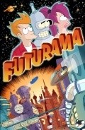 Futurama - movie with Maurice LaMarche.