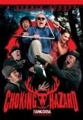 Choking Hazard is the best movie in Jan Dolansky filmography.