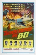 Thunderbirds Are GO - movie with Ray Barrett.