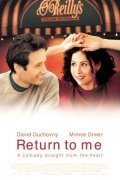 Return to Me film from Bonnie Hunt filmography.