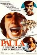 Paula - A Historia de uma Subversiva is the best movie in Armando Bogus filmography.