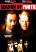 Season of Youth - movie with Jim Gaffigan.