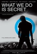 What We Do Is Secret - movie with Keir O'Donnell.