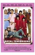The Royal Tenenbaums film from Wes Anderson filmography.