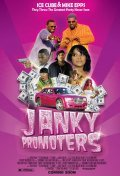 The Janky Promoters is the best movie in Lahmard J. Tate filmography.