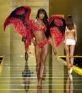 The Victoria's Secret Fashion Show is the best movie in Tyra Banks filmography.
