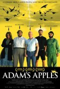 Adams ?bler - movie with Nikolaj Lie Kaas.