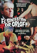 El siniestro doctor Orloff - movie with Juan Soler.