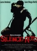 Silencio roto is the best movie in Mercedes Sampietro filmography.