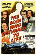 The Man Who Returned to Life - movie with Kenneth MacDonald.