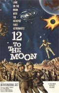 12 to the Moon is the best movie in John Wengraf filmography.