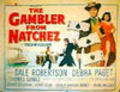 The Gambler from Natchez - movie with John Wengraf.