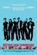 Better Luck Tomorrow film from Justin Lin filmography.