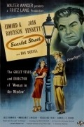 Scarlet Street film from Fritz Lang filmography.