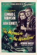 The Woman in the Window film from Fritz Lang filmography.