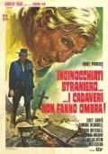 Inginocchiati straniero... I cadaveri non fanno ombra! is the best movie in Joe D'Amato filmography.