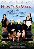 Hijas de su madre: Las Buenrostro is the best movie in Evangelina Elizondo filmography.