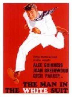 The Man in the White Suit film from Alexander Mackendrick filmography.