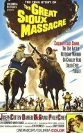 The Great Sioux Massacre - movie with Michael Pate.