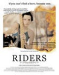 Riders is the best movie in Rhea Seehorn filmography.