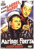 Saps at Sea - movie with Stan Laurel.