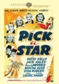 Pick a Star - movie with Stan Laurel.