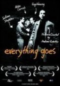 Everything Goes is the best movie in Sullivan Stapleton filmography.