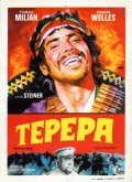 Tepepa is the best movie in George Wang filmography.