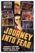 Journey Into Fear film from Norman Foster filmography.