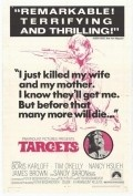 Targets film from Peter Bogdanovich filmography.