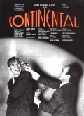 Continental - movie with Marisa Paredes.