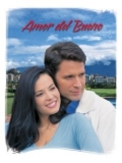 Amor del bueno is the best movie in Ricardo Alamo filmography.