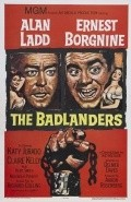 The Badlanders is the best movie in Anthony Caruso filmography.