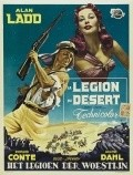 Desert Legion - movie with Anthony Caruso.